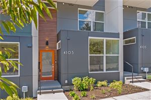 Photo of 4105 3rd Ave NW, Seattle, WA 98107 (MLS # 1508617)