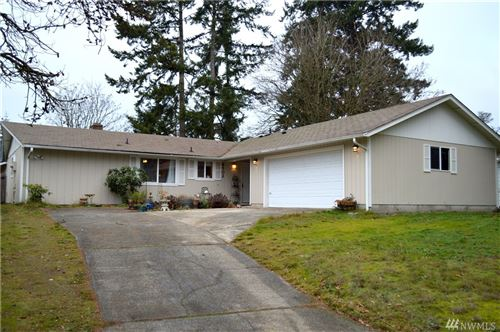 Photo of 8502 Queets Dr NE, Olympia, WA 98516 (MLS # 1544617)