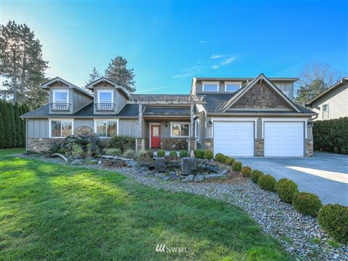 Photo of 7508 NE Meadows Drive, Vancouver, WA 98682 (MLS # 1719617)