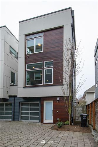Photo of 1767 14th Avenue S, Seattle, WA 98144 (MLS # 1734617)
