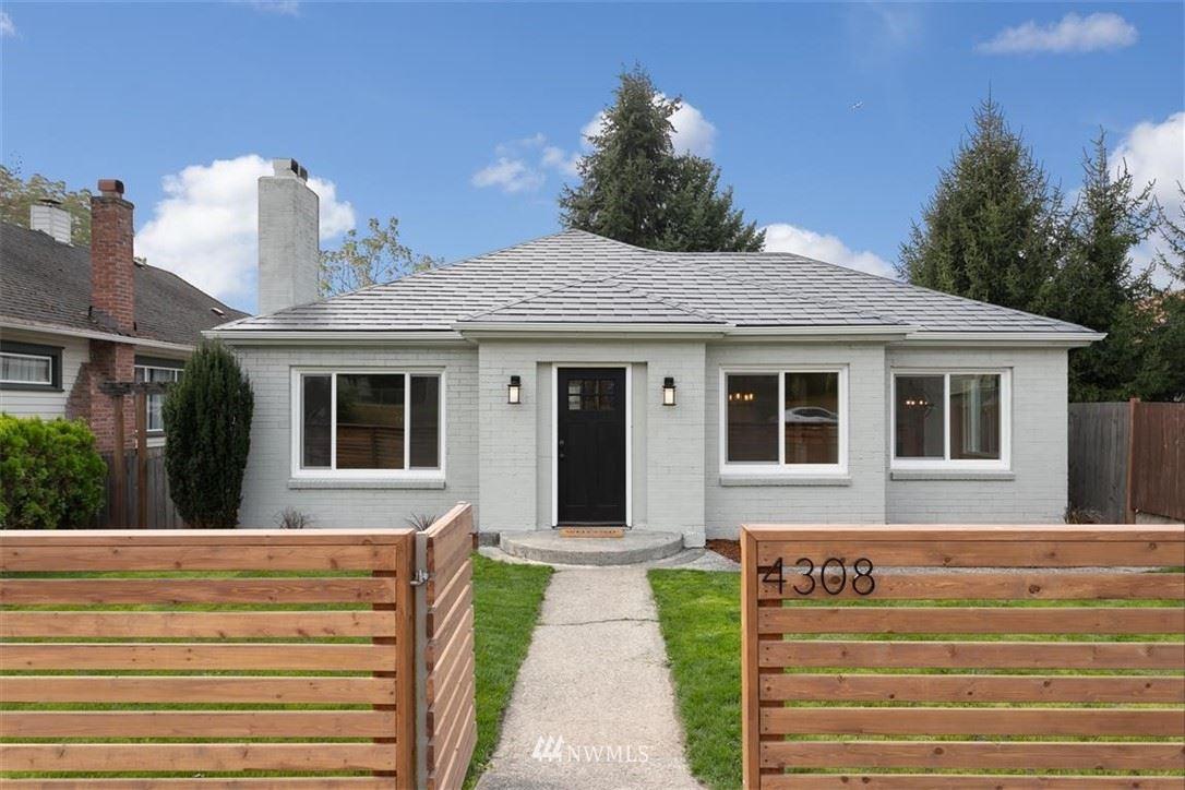 4308 S M Street, Tacoma, WA 98418 - MLS#: 1657617