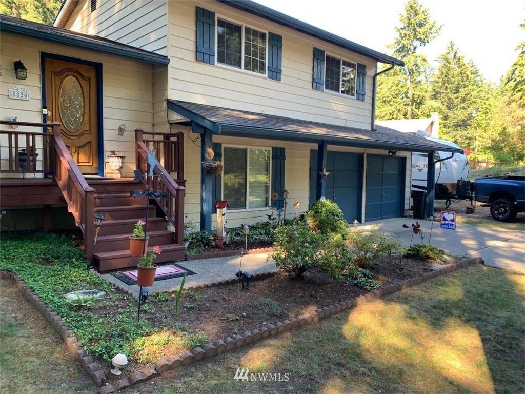 8820 Homestead Ave NE, Olympia, WA 98516 - MLS#: 1662617