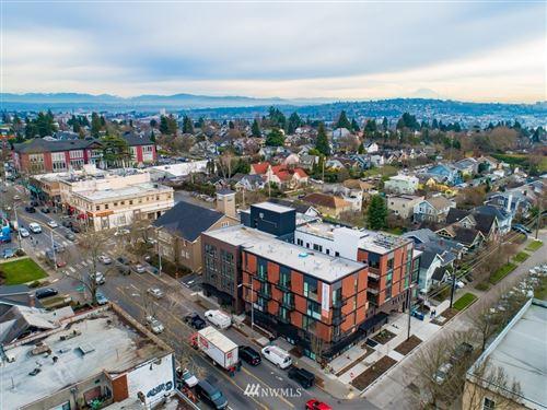 Photo of 1601 N 45th Street #314, Seattle, WA 98103 (MLS # 1669618)
