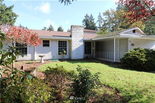 Photo of 1202 Wynoochee Place NE, Olympia, WA 98516 (MLS # 1680618)