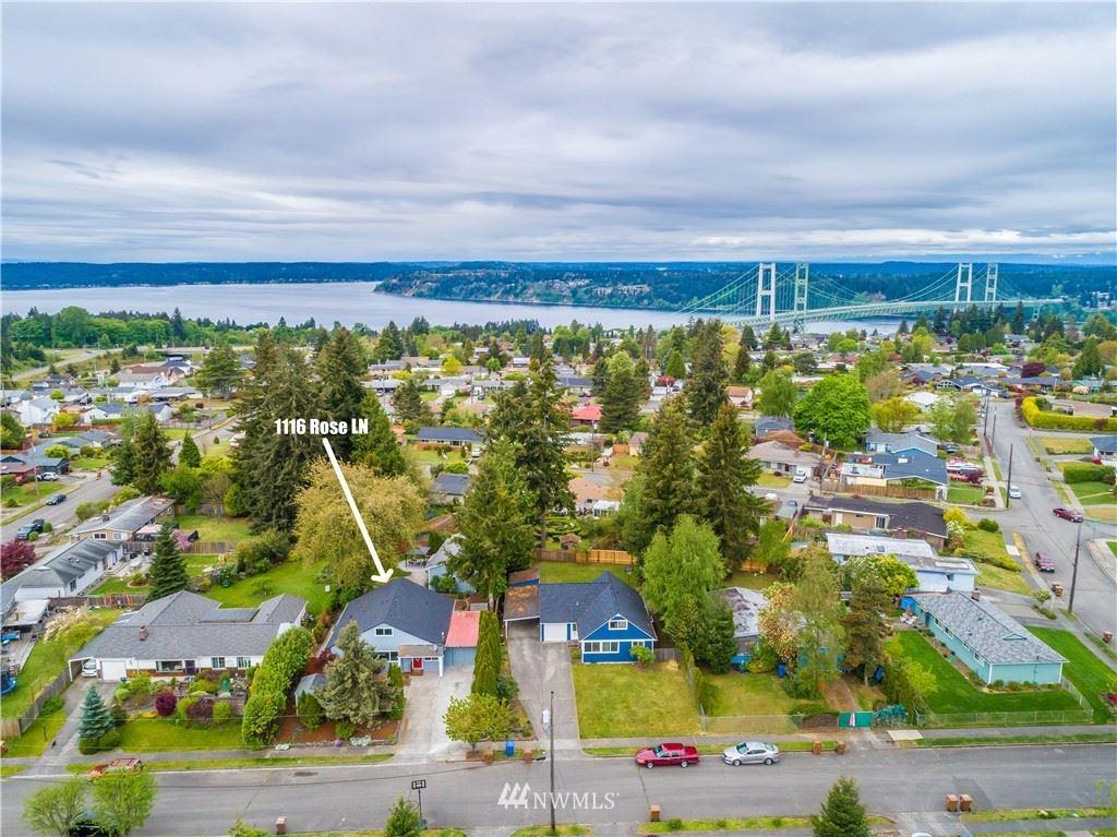 1116 Rose Lane, Tacoma, WA 98406 - #: 1767618