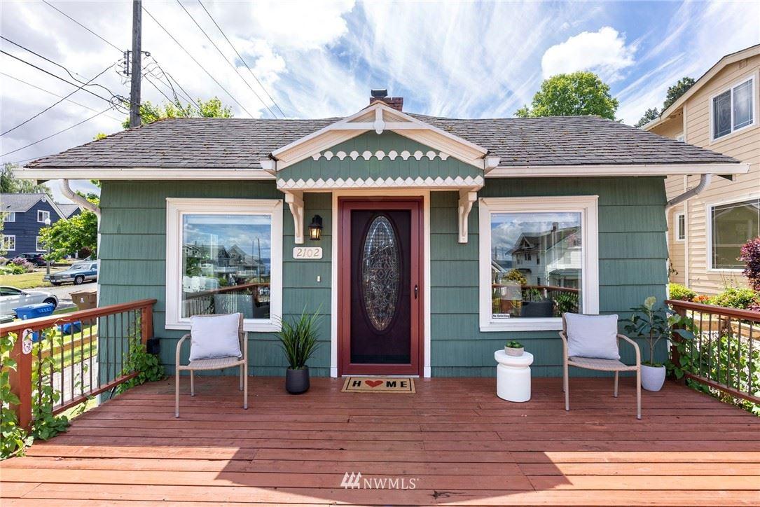 2102 N 26th Street, Tacoma, WA 98403 - #: 1786618