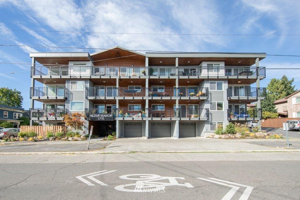 1770 NW 58th Street #221, Seattle, WA 98107 - MLS#: 1835618