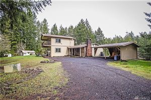 Photo of 6213 E Grapeview Loop Rd, Allyn, WA 98524 (MLS # 1440619)