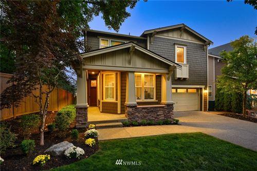 Photo of 16158 SE 51st Place, Bellevue, WA 98006 (MLS # 1661619)