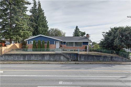 Photo of 1316 S 72nd Street, Tacoma, WA 98408 (MLS # 1669619)