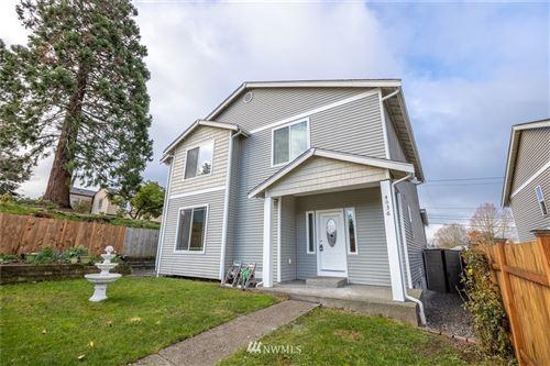 Photo of 4036 E I Street, Tacoma, WA 98404 (MLS # 1691619)