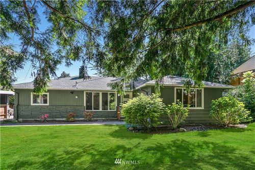 Photo of 2323 103 Avenue NE, Bellevue, WA 98004 (MLS # 1775619)