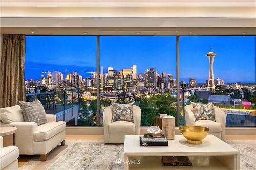 Photo of 300 Ward Street, Seattle, WA 98109 (MLS # 1793619)