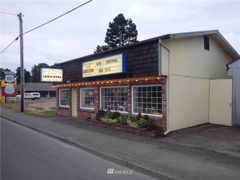 Photo of 3811 Pacific Wy, Seaview, WA 98644 (MLS # 1506619)