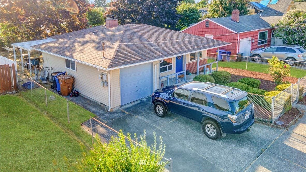 7416 Yakima Avenue, Tacoma, WA 98408 - #: 1815619