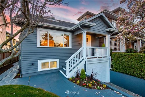 Photo of 2511 6th Avenue W, Seattle, WA 98119 (MLS # 1757620)