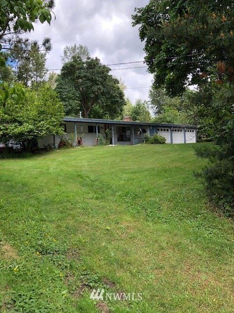 Photo for 15430 SE 132nd St, Renton, WA 98059 (MLS # 1309620)