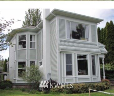 Photo of 1510 Water St W, South Bend, WA 98586 (MLS # 1454620)