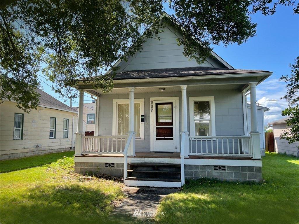 237 SW James Street, Chehalis, WA 98532 - #: 1780620