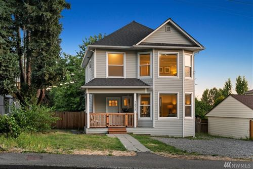 Photo of 2415 S Graham St, Seattle, WA 98108 (MLS # 1636621)