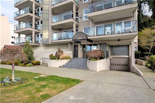 Photo of 1300 Alki Avenue NW #101, Seattle, WA 98116 (MLS # 1735621)