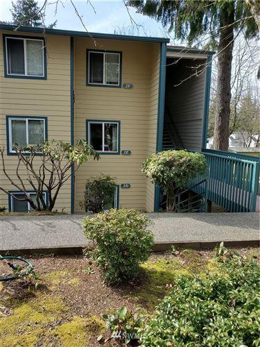 Photo of 303 Kenyon Street NW #2E, Olympia, WA 98502 (MLS # 1747621)