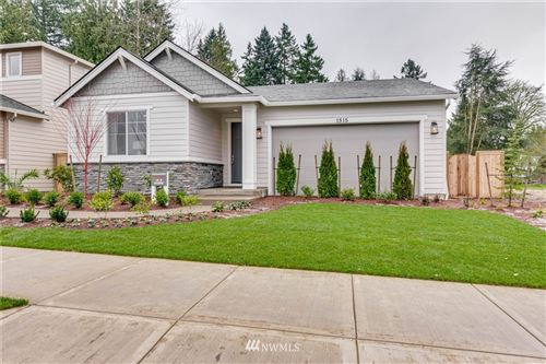 Photo of 276 Hogan Drive, Enumclaw, WA 98022 (MLS # 1759621)