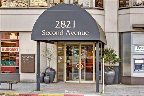 Photo of 2821 2nd Avenue #1703, Seattle, WA 98121 (MLS # 1764621)