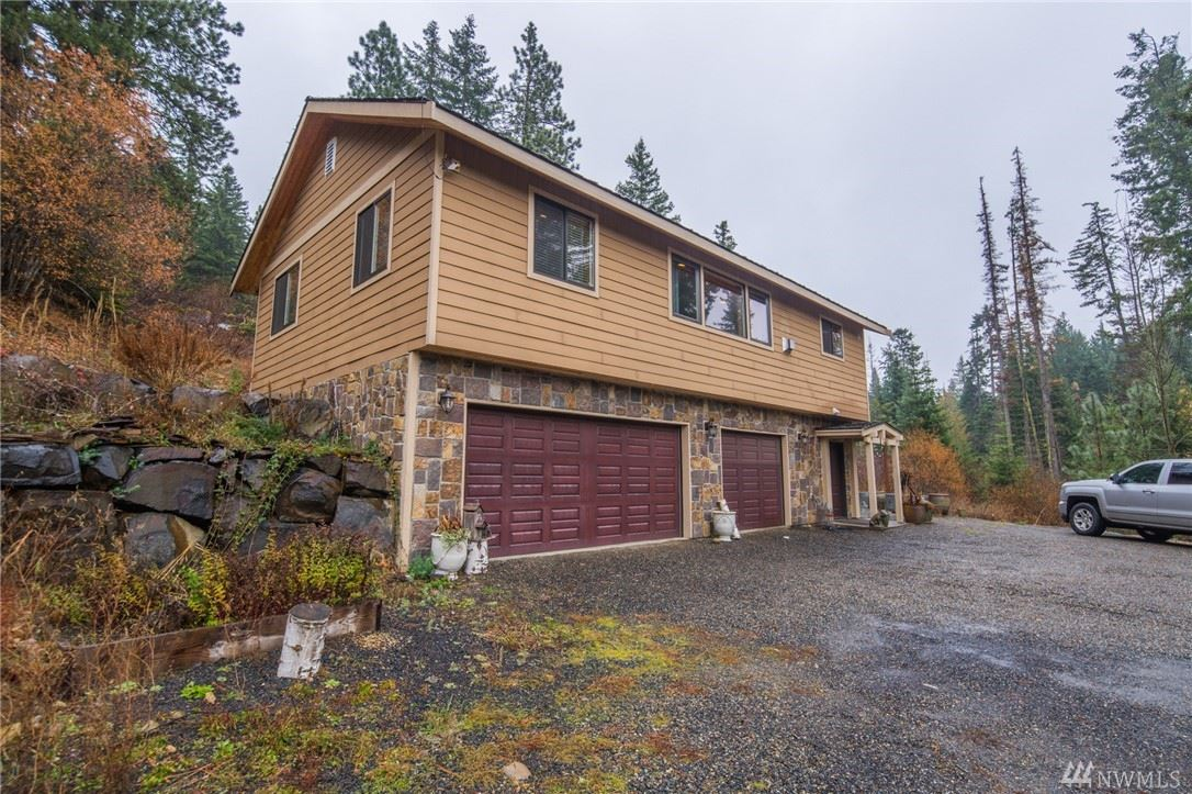 210 Cozy Lane, Ronald, WA 98940 - #: 1542621