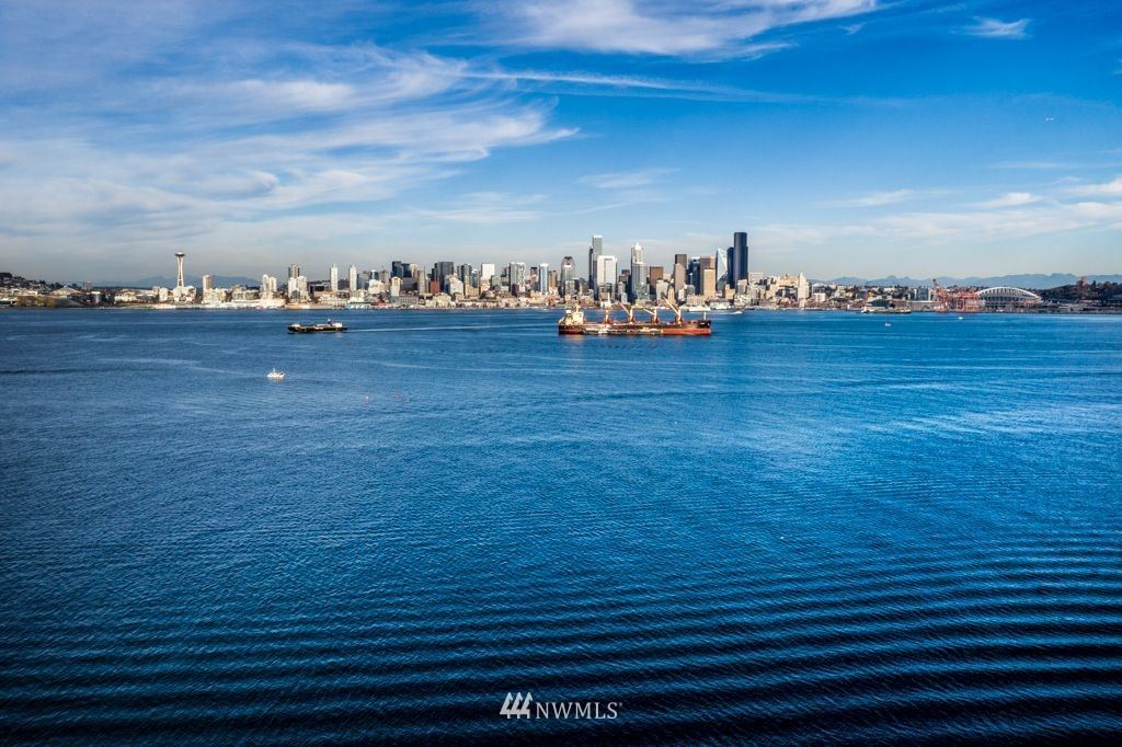Photo of 1301 Harbor Avenue SW #108, Seattle, WA 98116 (MLS # 1689621)