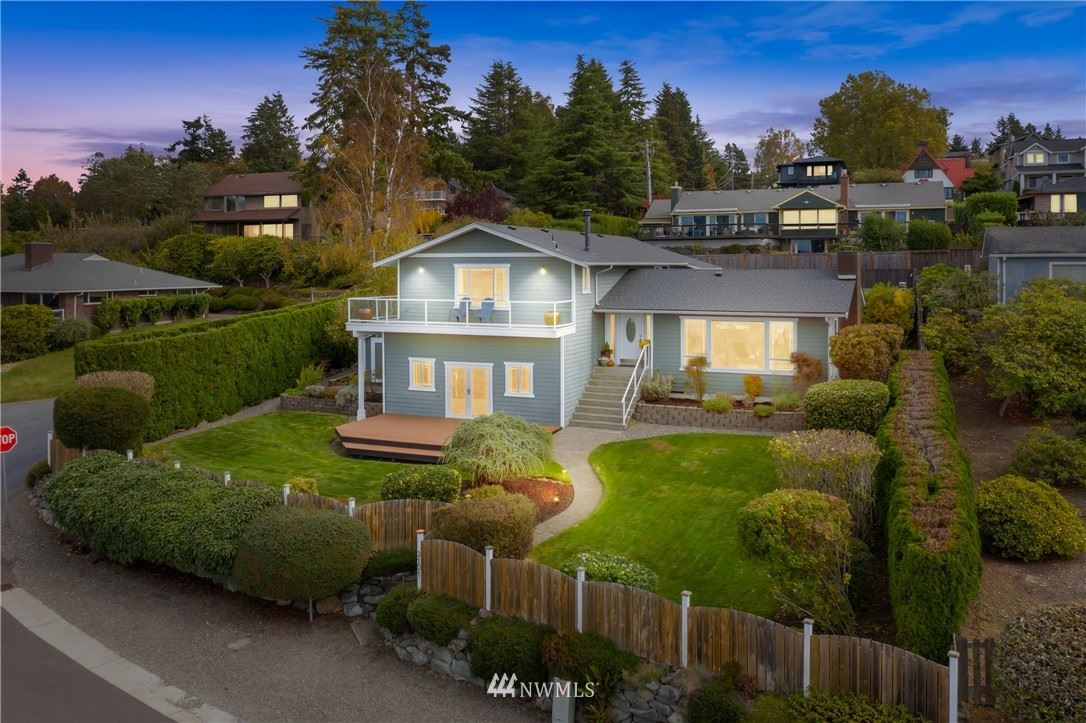 3101 Soundview Drive W, University Place, WA 98466 - MLS#: 1734621