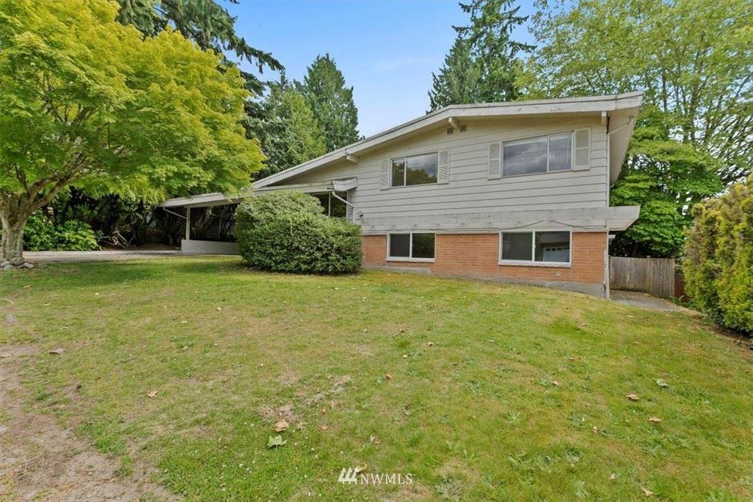 Photo of 12625 SE 60th Street, Bellevue, WA 98006 (MLS # 1788621)