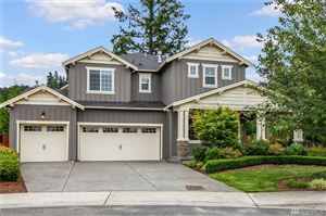 Photo of 16585 SE 61st Place, Bellevue, WA 98006 (MLS # 1503622)