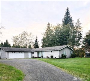 Photo of 57 Elk Valley Rd, Forks, WA 98331 (MLS # 1528622)