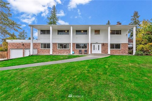 Photo of 505 145th Place NE, Bellevue, WA 98007 (MLS # 1679622)