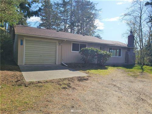 Photo of 21913 Birch Place, Ocean Park, WA 98640 (MLS # 1824622)