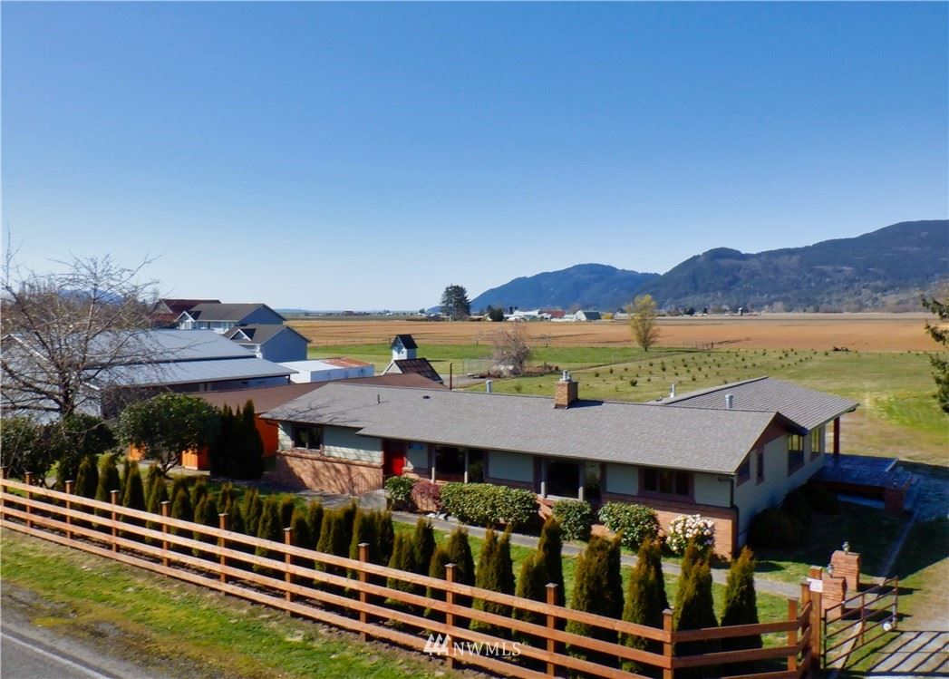 Photo for 15757 Bow Hill Road, Bow, WA 98232 (MLS # 1757622)