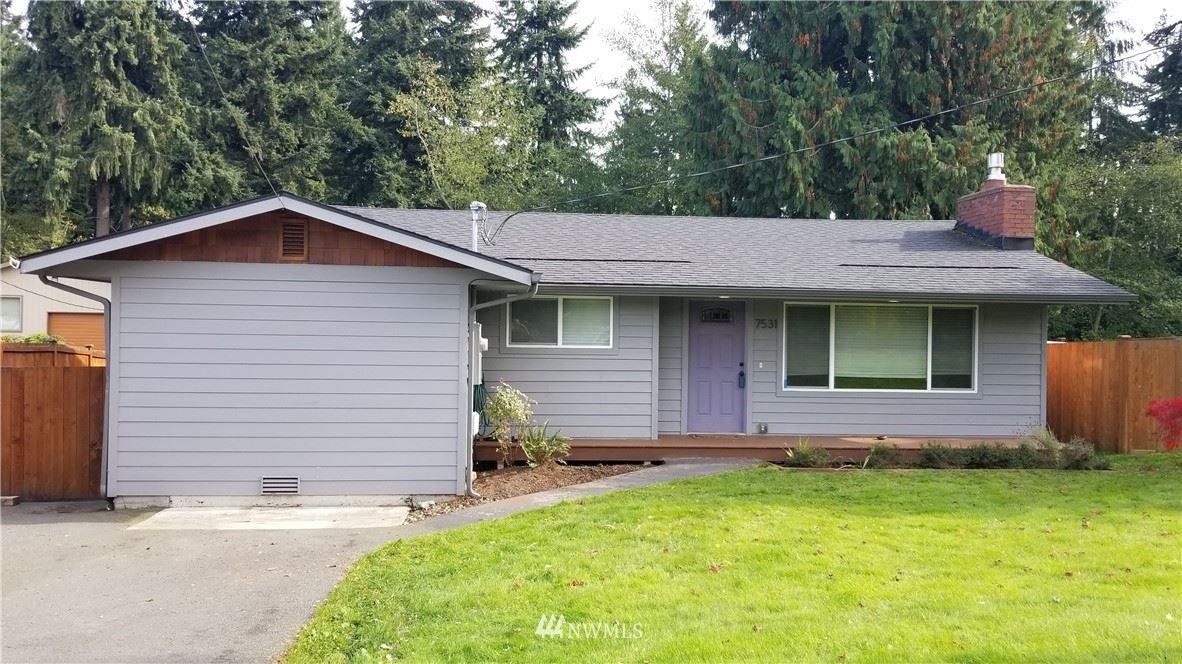 7531 Lower Ridge Road, Everett, WA 98203 - MLS#: 1855622