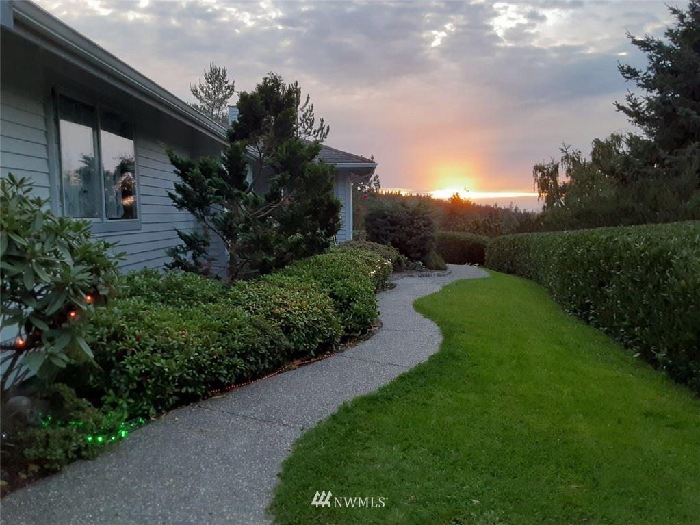 Photo of 13999 Seaview Way, Anacortes, WA 98221 (MLS # 1856622)