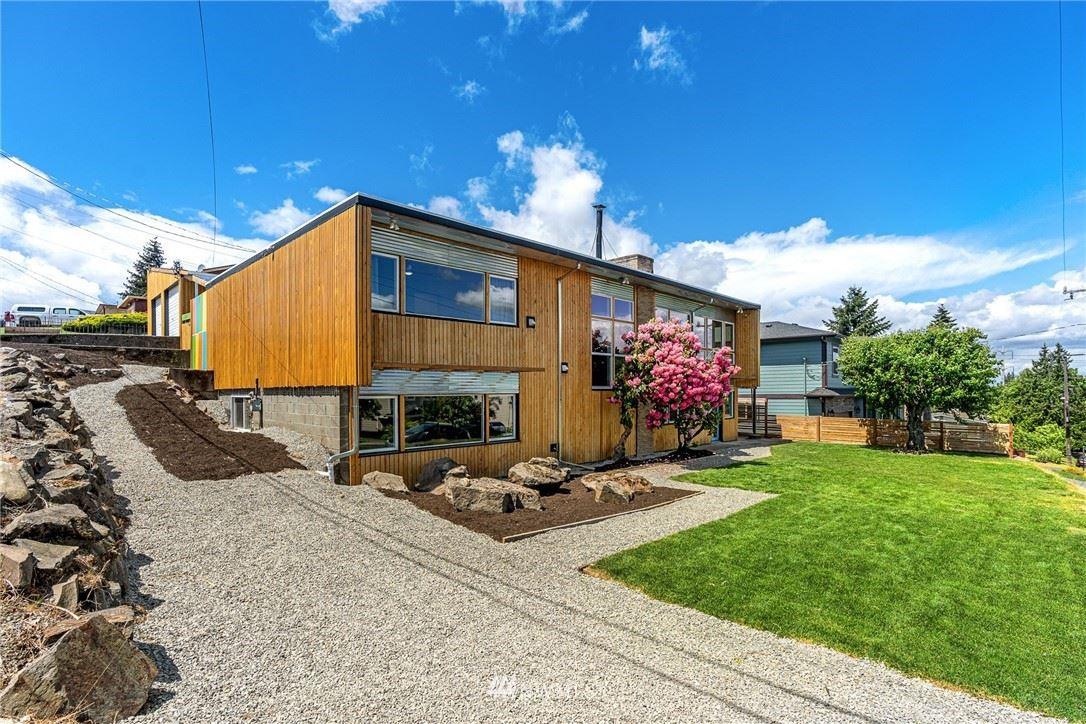 Photo of 11717 64th Avenue S, Seattle, WA 98178 (MLS # 1776623)