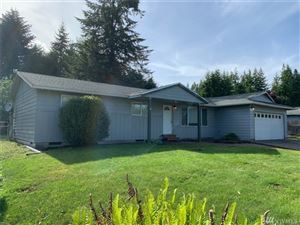 Photo of 833 Englund Ave, Montesano, WA 98563 (MLS # 1470624)