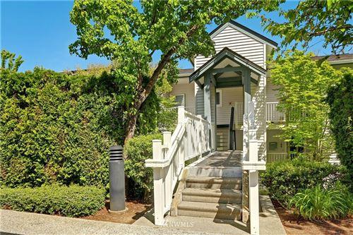 Photo of 12740 NE 10th Place #E103, Bellevue, WA 98005 (MLS # 1775624)