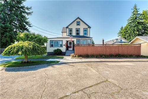 Photo of 1710 N 9th Street, Tacoma, WA 98403 (MLS # 1818624)
