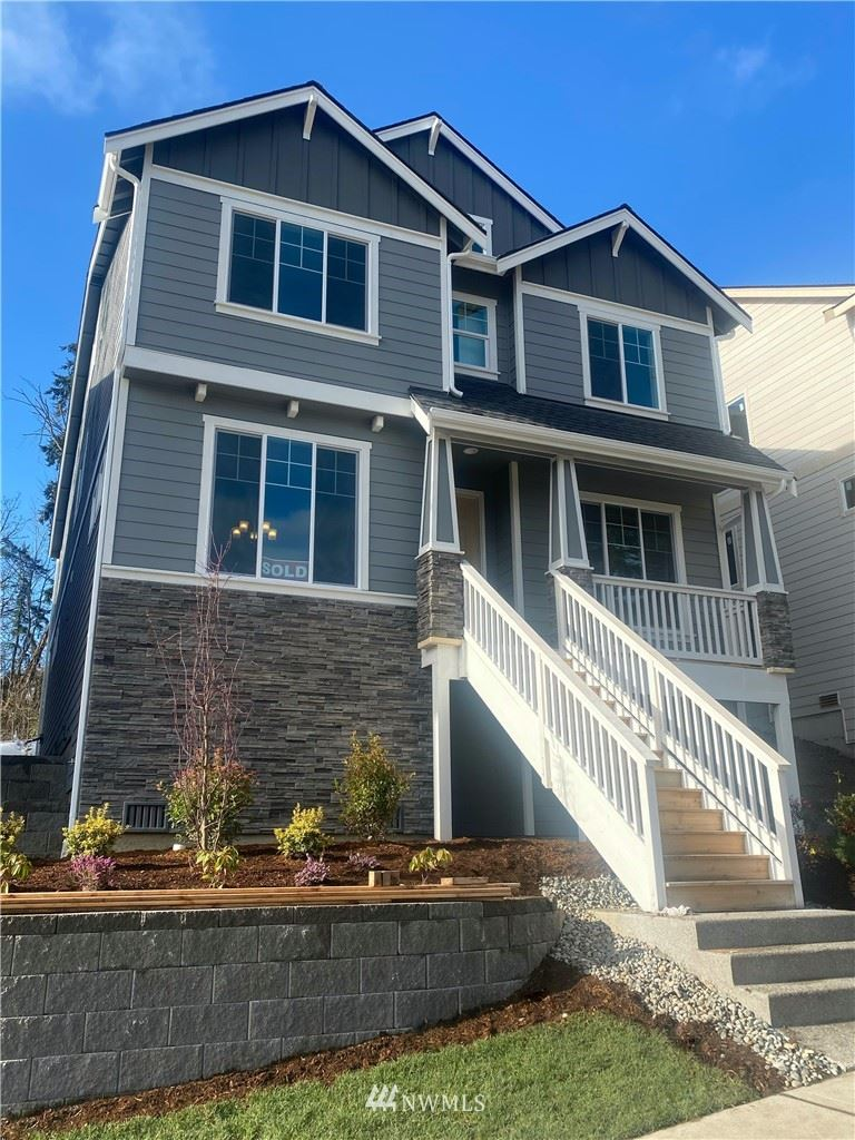 18807 124th Ave SE (Homesite 53), Renton, WA 98058 - MLS#: 1587624