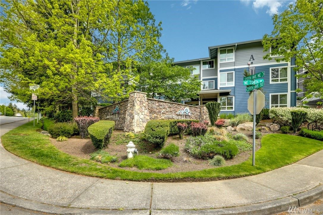 3908 243RD Place SE #Q102, Bothell, WA 98021 - MLS#: 1597624