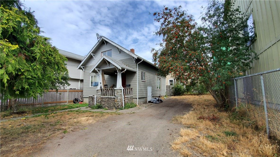 4309 S Puget Sound Avenue, Tacoma, WA 98409 - MLS#: 1652624