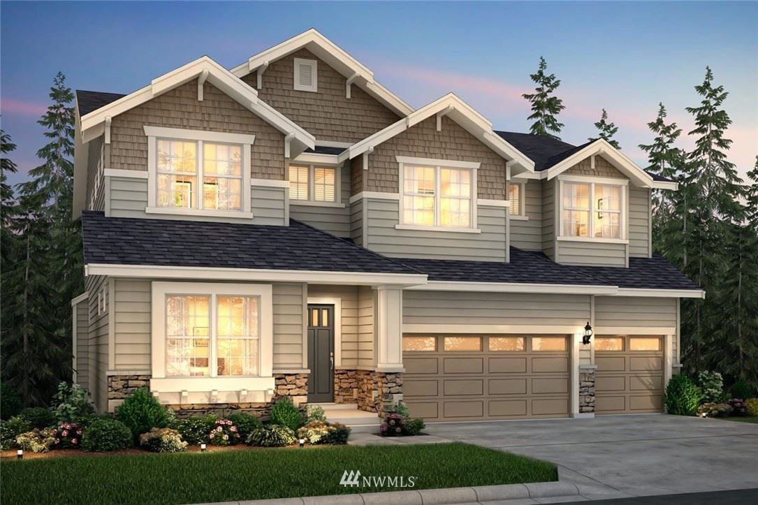 Photo of 12119 138th Avenue NE #43-5, Lake Stevens, WA 98258 (MLS # 1764624)