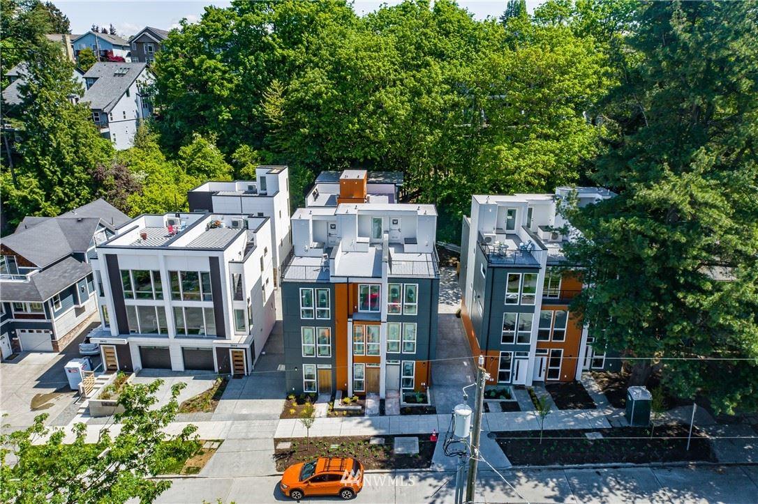 Photo of 3848 22nd Avenue SW, Seattle, WA 98106 (MLS # 1777624)