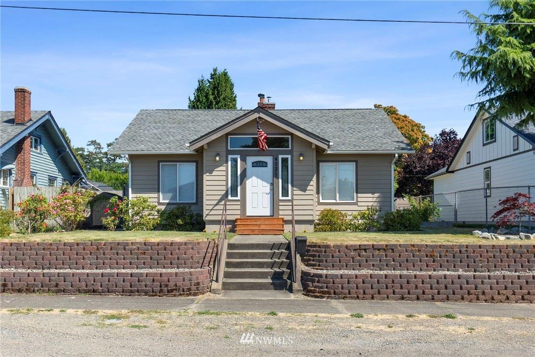 4131 S Sheridan Avenue, Tacoma, WA 98418 - #: 1814624