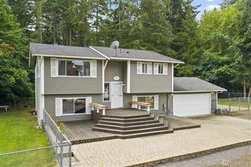 Photo of 6711 East Blvd NE, Bremerton, WA 98311 (MLS # 1641625)